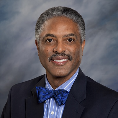 Clifford Douglas, MD, PhD