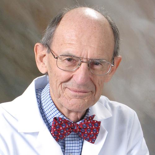 David Baylink MD