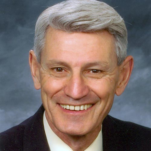 Gary Strunk, MA MDiv, MPH