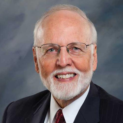 Gerald Winslow PhD
