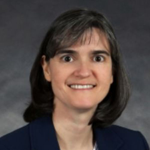 Gina Mohr, MD