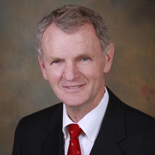 H. Roger Hadley, MD