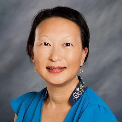 Grace Oei, MD, MA, HEC-C