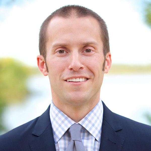 William R. Copeland, III, MD