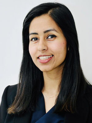 Asra Hashmi, MD