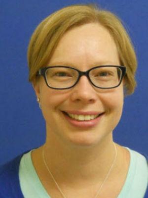 Sigrid Burruss, MD