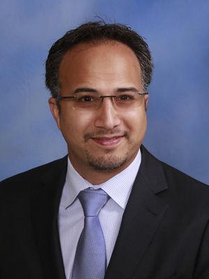 Daniel Srikureja, MD
