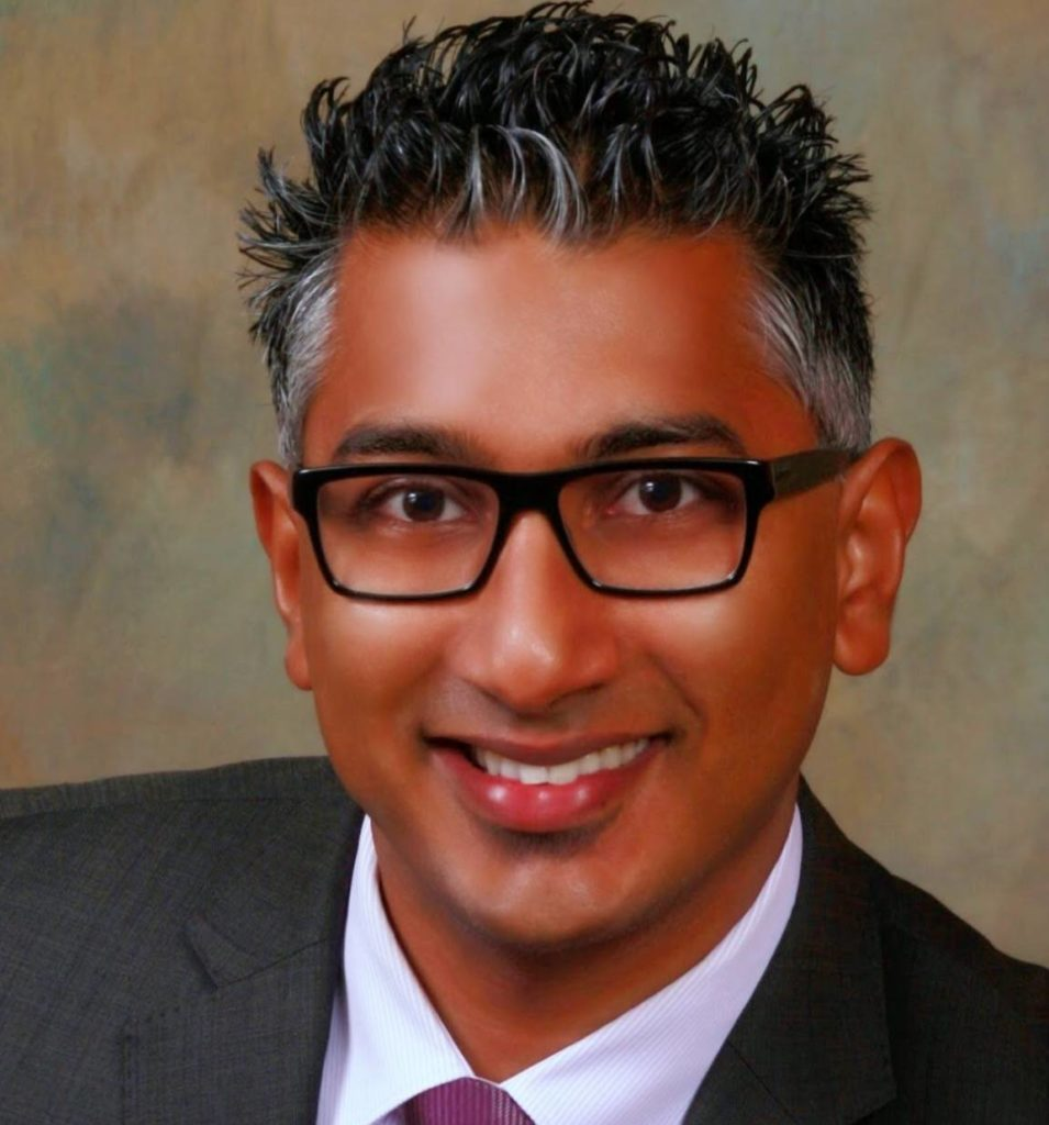 Kamal Woods, MD