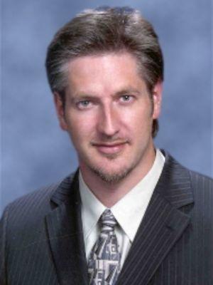 Mark Martin, MD, DMD