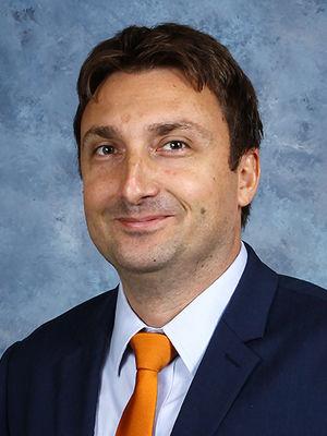 Andrei Radulescu, MD, PhD, FAAP FACS