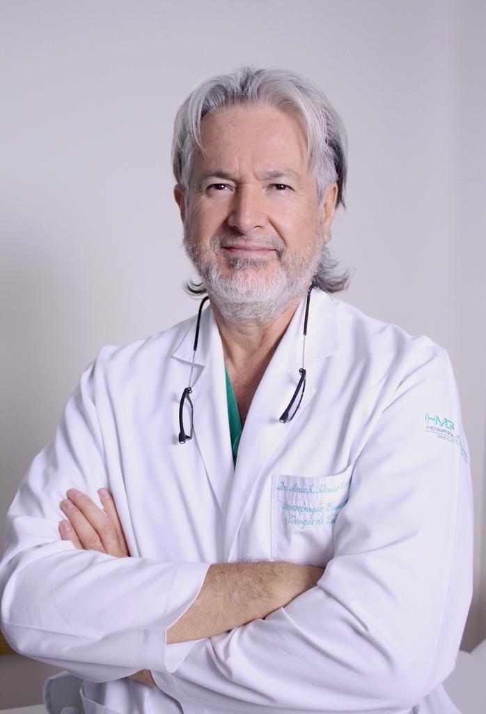 Mario Arturo Alonso,MD