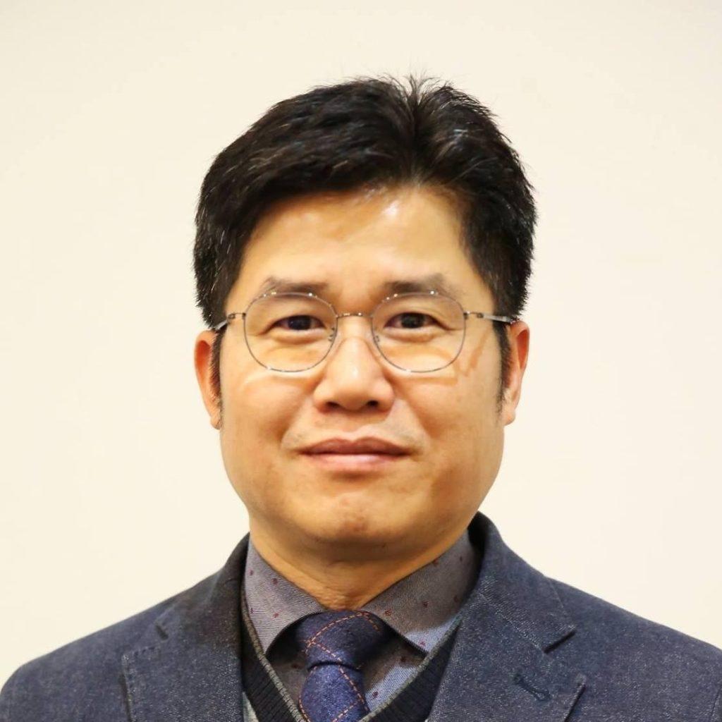 Hyeun-Sung Kim, MD, PhD