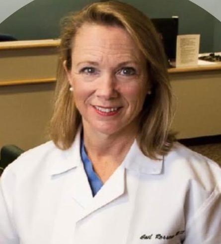 Gail Rosseau, MD