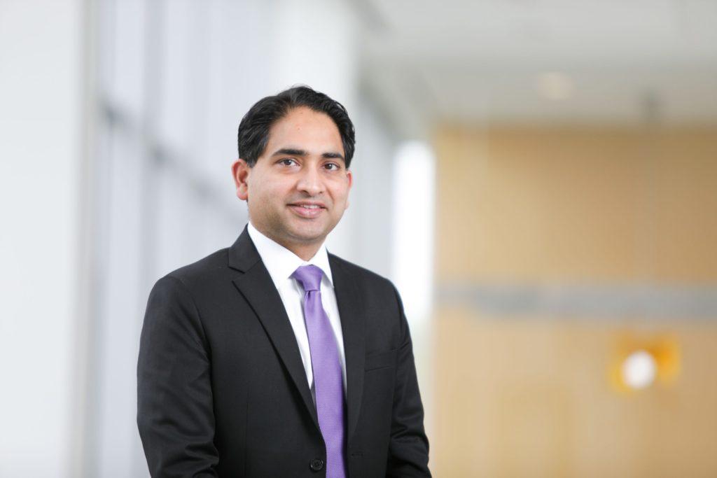 Manmeet Ahluwalia, MD