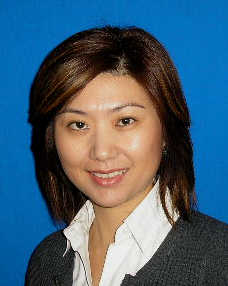 Helen Huang, MD