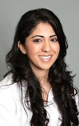 Hosniya Zarabi, MD