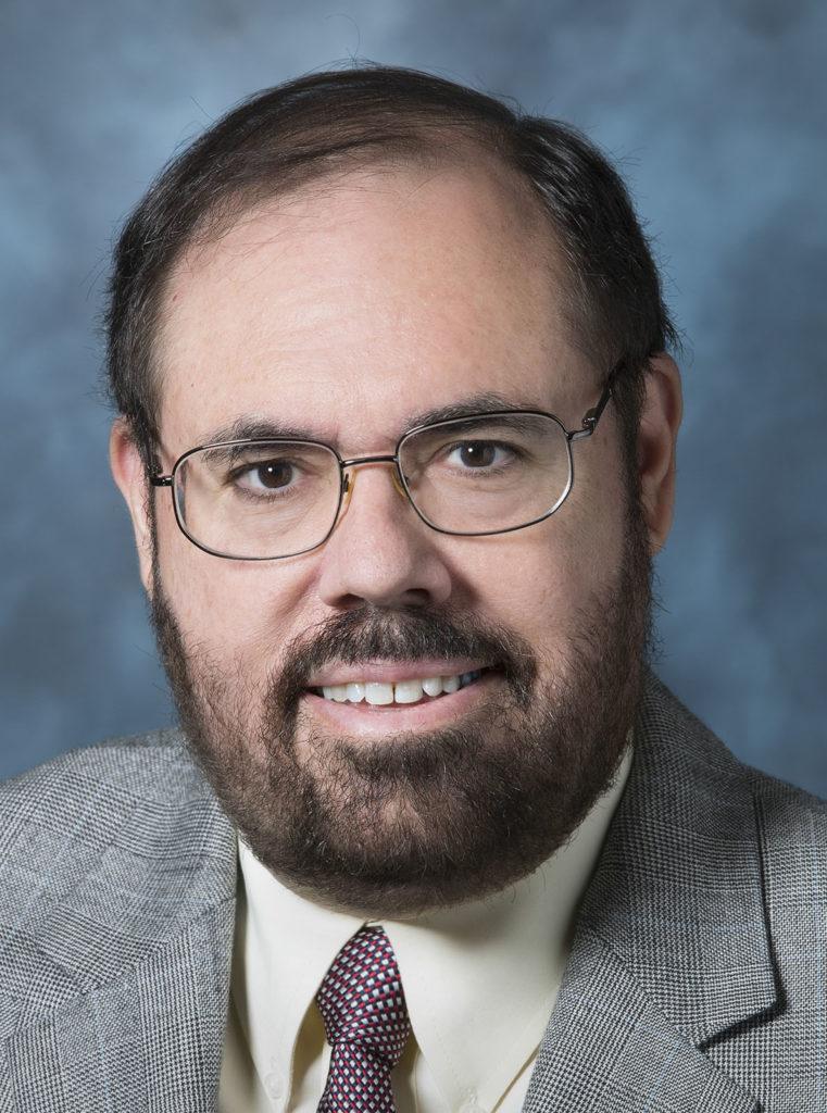 Konrad Talbot, PhD
