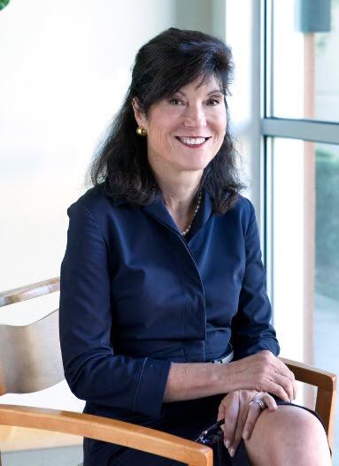 Martha Morrell, MD