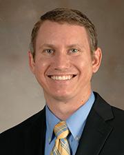 Devin McBride, MD
