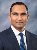 Dinesh Ramanathan, MBBS